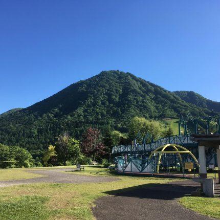 木島平やまびこの丘公園