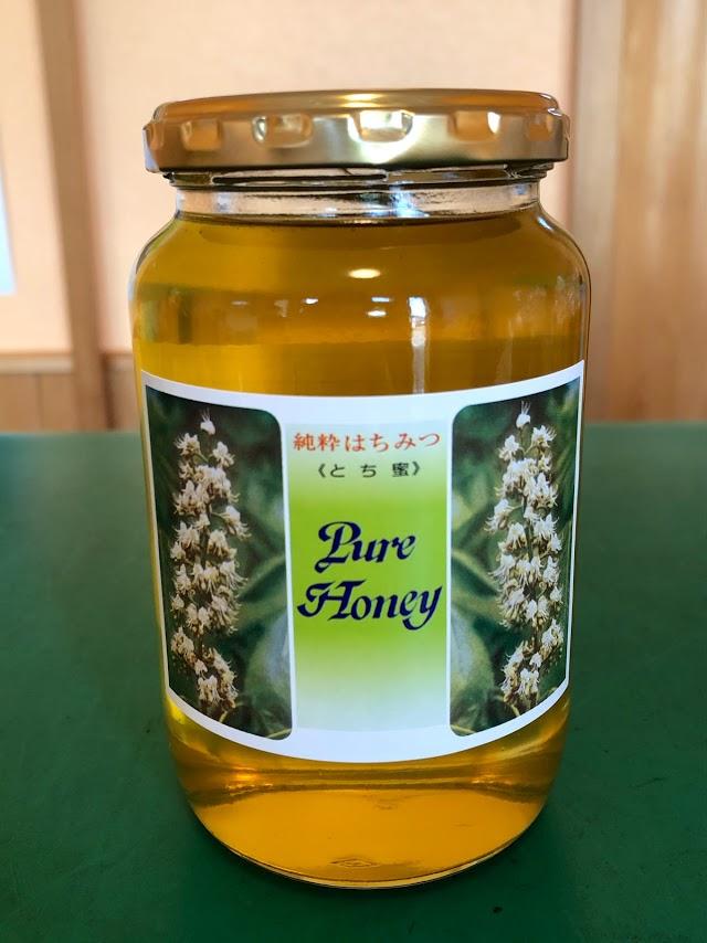 芳川養蜂場蜂蜜
